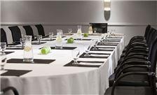 Washington Plaza Hotel Meetings - Meeting