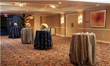 Washington Plaza Hotel Wedding - Cocktail Reception
