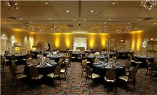 Washington Plaza Hotel Wedding - Floor Plan
