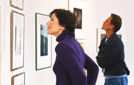 Gallery Plan B in Washington