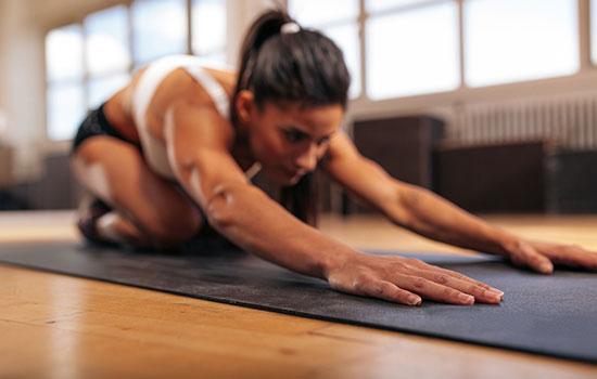 yogadistrict