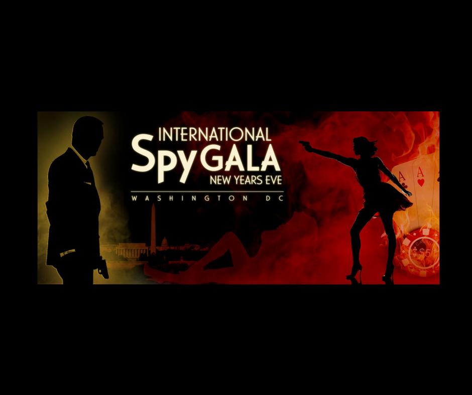 Spy Gala